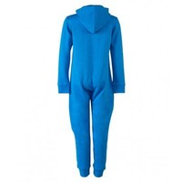 thumb-Fleece jumpsuit-4