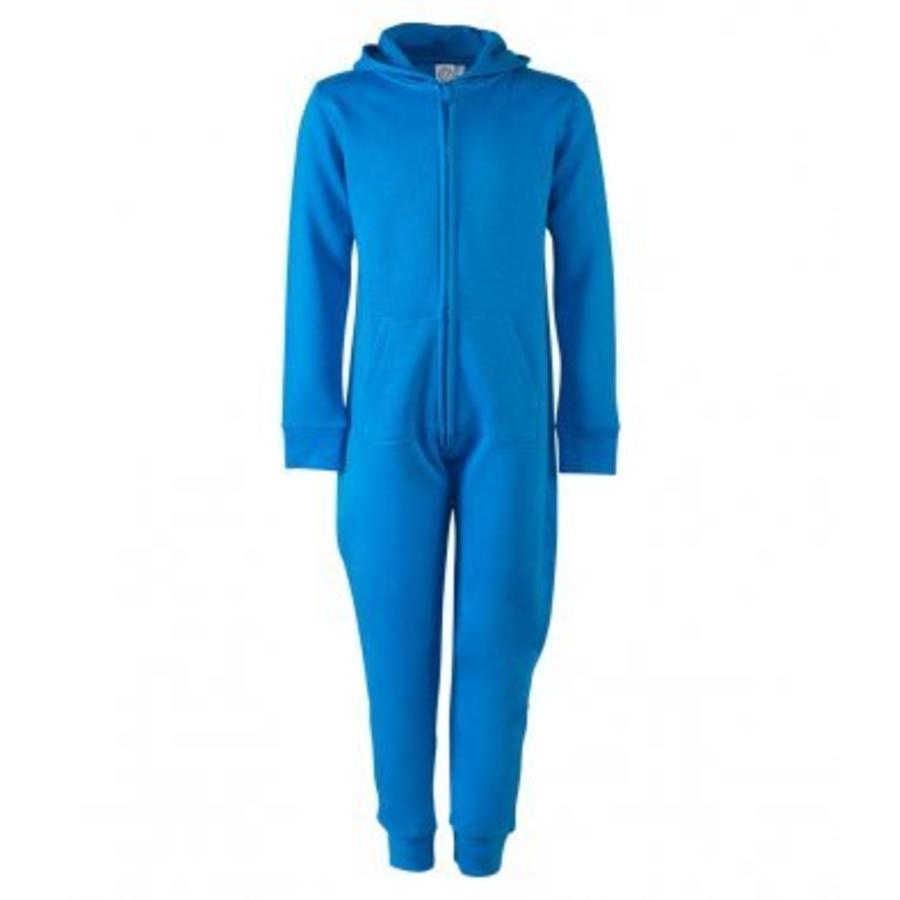 Fleece jumpsuit-2
