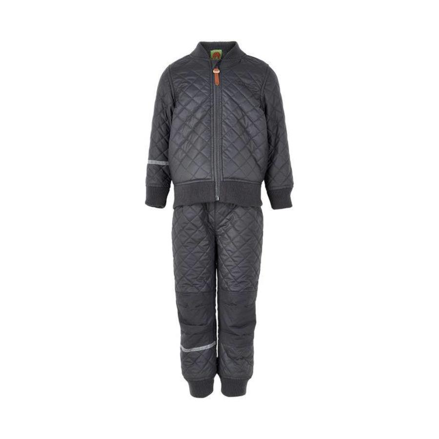 Water repellent thermal set- 2 pieces