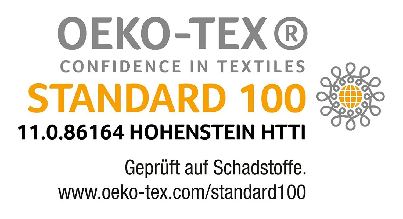Oeko tex standaard
