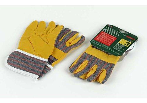 Bosch Children's work gloves