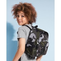 thumb-Camouflage backpack with name printing-3