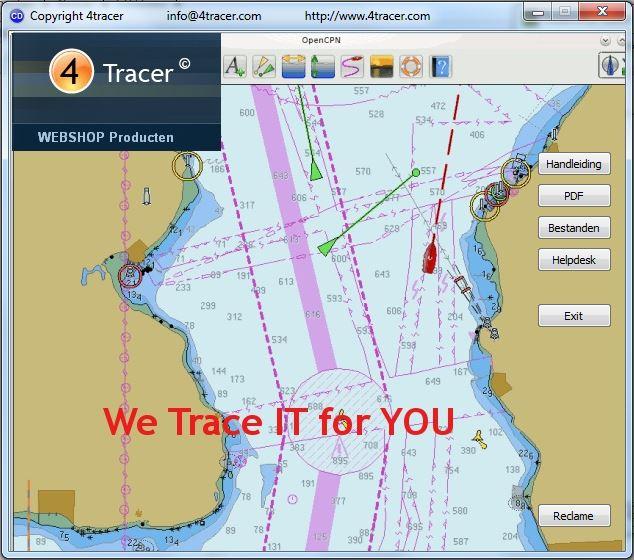 Navigatie en Digitale Kaarten