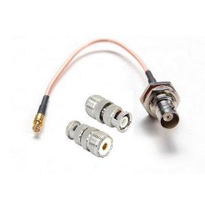 4TracerPi MCX naar BNC Kabel Connector voor AIS PL 258