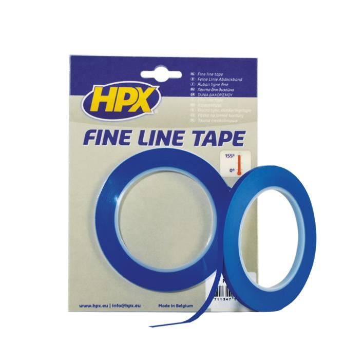 HPX HPX fine line tape 9mm
