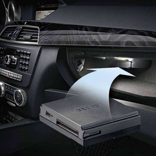 becker map pilot navigatiesysteem mercedes. Black Bedroom Furniture Sets. Home Design Ideas