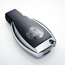 AMG Originele sleutel cover met AMG-logo