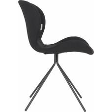 Zuiver OMG stoel - zwart