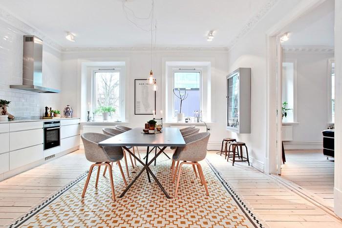 Keuken Zweeds Design : Zweeds design meubels