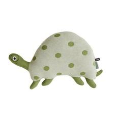 OYOY Schildpad Morten kussen