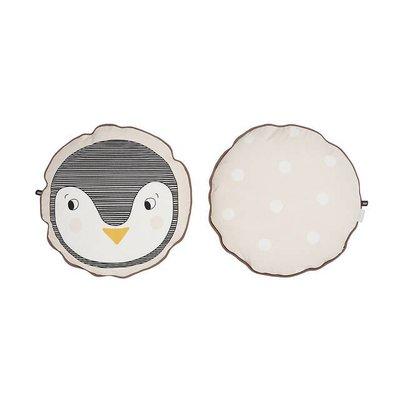 OYOY Pinguin kussen