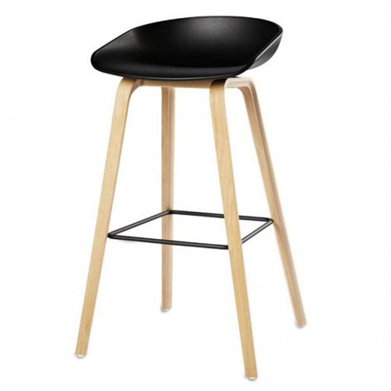 hay about a stool aas32 nordic living. Black Bedroom Furniture Sets. Home Design Ideas