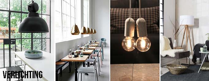 Verlichting maakt je interieur mooier nordic living for Interieur accessoires design