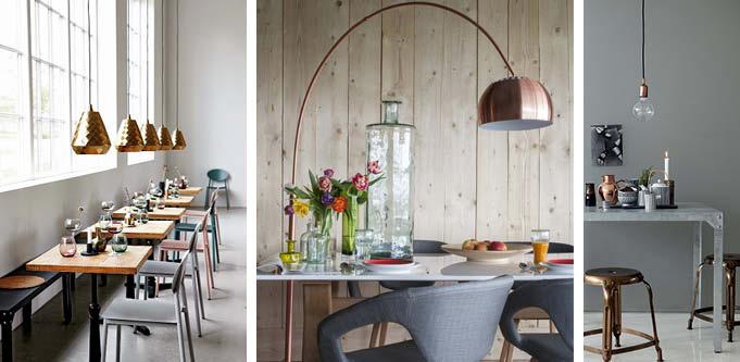 Verlichting maakt je interieur mooier! - Nordic Living