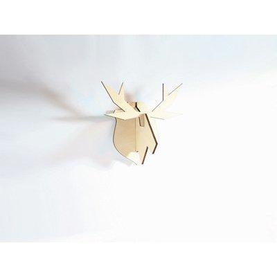 Atelier Pierre Nordic puzzel Hangende Eland Medium