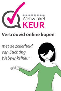 Webwinkel keur