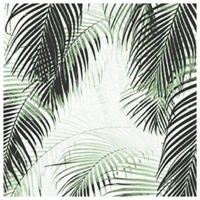 Tile Junkie Tegelsticker Palm