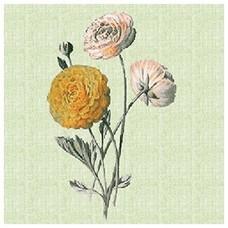 Tile Junkie Tegelsticker Flower