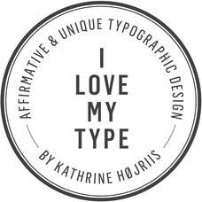 I Love My Type