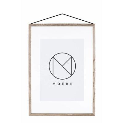 Moebe Frame A3 - Eik
