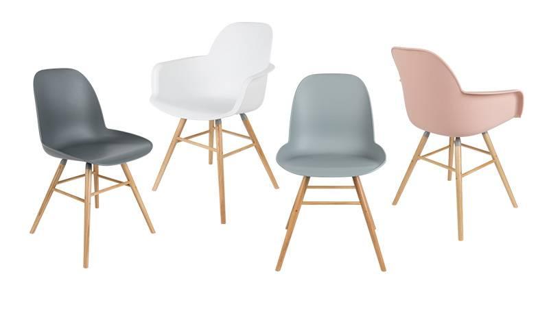 Zuiver albert kuip zonder armleuning nordic living for Kuipstoel fauteuil
