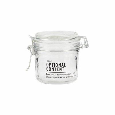 House Doctor Voorraad pot 'Optional content'