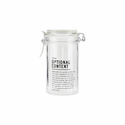 House Doctor Voorraad pot 'Optional content' Medium