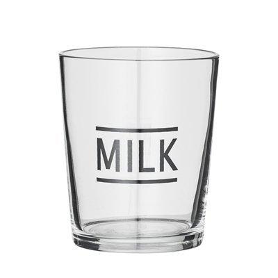 Bloomingville Drink glas Milk