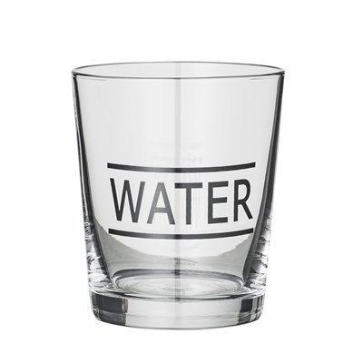 Bloomingville Drink glas water