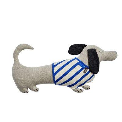 OYOY Slinkii Dog kussen