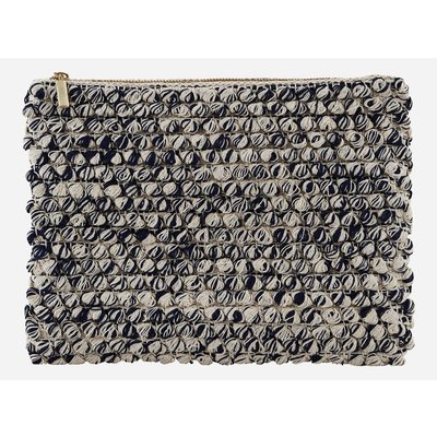 House Doctor Clutch, Tofted, Mix, 22 x 25
