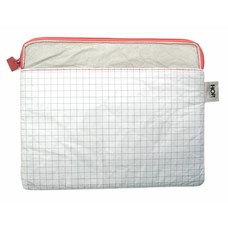 House Of Products Ipad cover Tyvek Grid