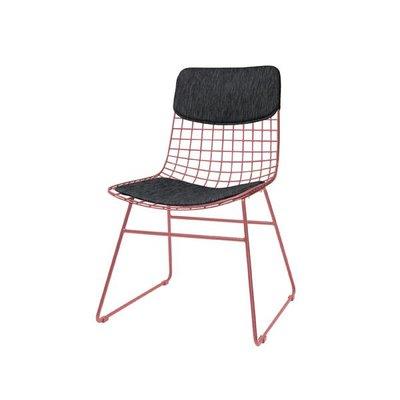 HK Living Comfort kit voor metalen draadstoel
