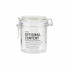 House Doctor Voorraad pot Optional content 250 ml