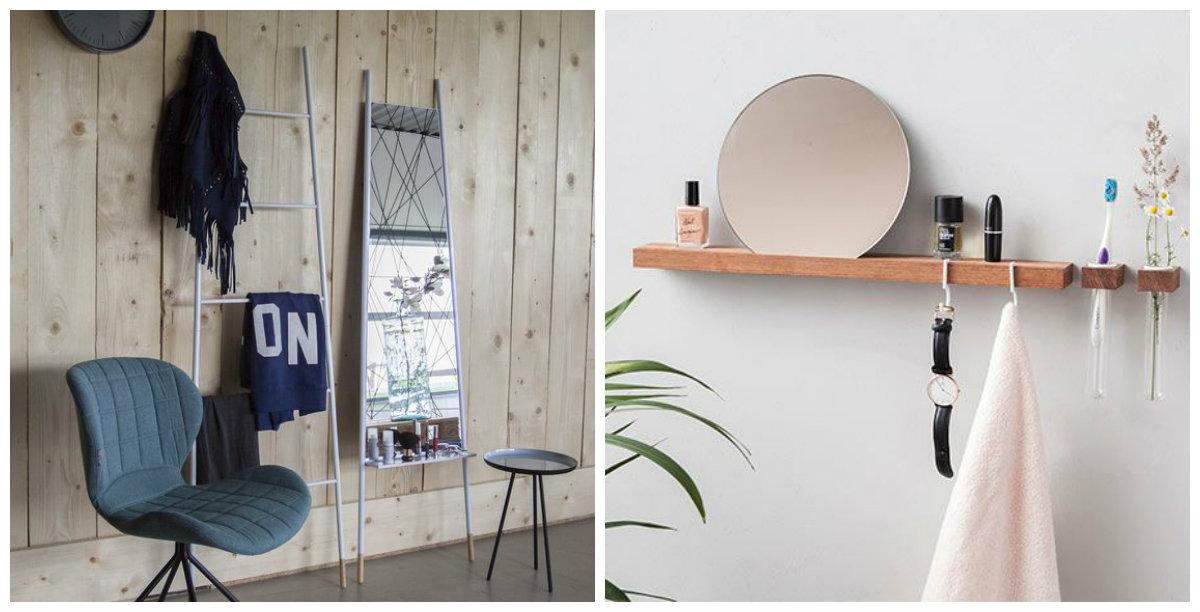 A simple touch aan je badkamer nordic living - Nordic badkamer ...