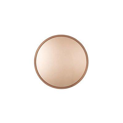 Zuiver Spiegel Bandit Copper
