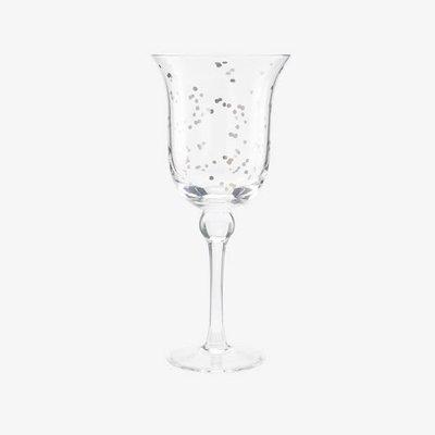 VTwonen Wijnglas confetti