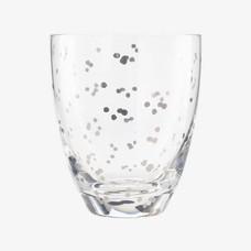 VTwonen Water glas confetti