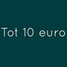 Cadeaus tot 10 euro