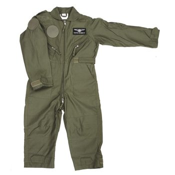Kinderoverall pilot