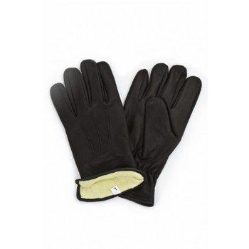 Handschoen Leer Kevlar