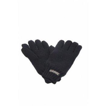 Handschoenen Gebreid met Zwarte Thinsulate voering