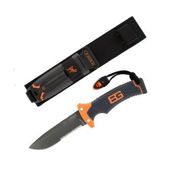 BG Ultimate Fixed Blade Knife SE