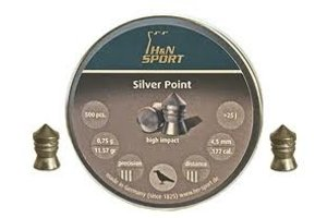 H&N Silver point 4.5mm