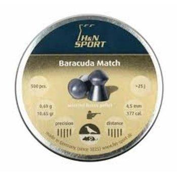 H&N Baracuda 4.5mm