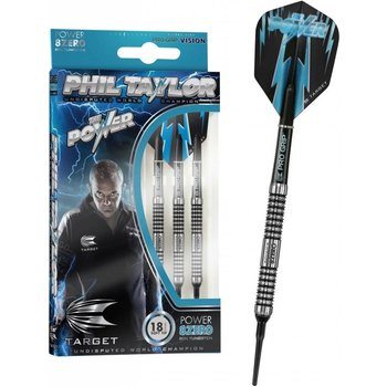 Phil Tayler Power 8 zero wk darts dart pijl