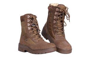 Sniper boots met rits Coyote