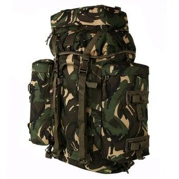 Rugzak commando Nederlandse camouflage
