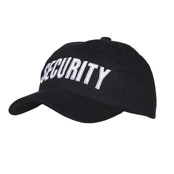 Cap Security