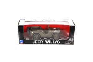 Jeep Willy